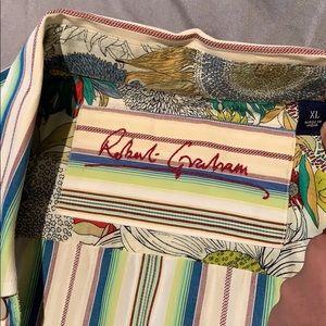 Robert Graham Custom Shirt